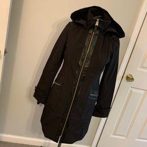 VIA SPIGA small trench coat